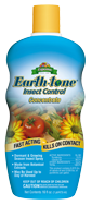 Espoma Earth-Tone Insect Control Conc. Pint