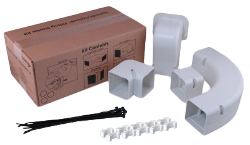 Speedichannel Fit Kit 4 In