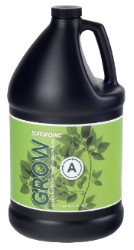HydroDynamics Europonic Grow A Gallon 3-0-1