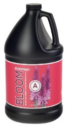 HydroDynamics Europonic Bloom A Gallon 3-0-1