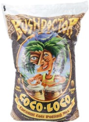 Coco Loco Potting Mix 2 cubic feet pallet of 48