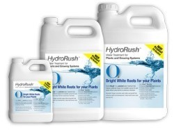 HydroRush Water Oxygenator 2.5 Gallon (CA Label)