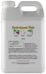 VermaPlex Hydrolyzed Fish 2.5 Gallon