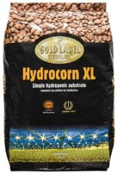 Gold Label Hydrocorn XL 36 Liter Pallet of 75