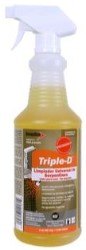 Coil Cleaner Triple D Quart