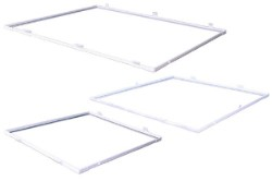 Magnum XXXL 6 in Gen 3 Replacement Glass Frame