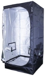 Sun Hut Blackout 35 - 2.6 ft x 2.6 ft x 5.3 ft