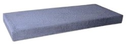 Equipment Pad 16 x 36 (Foam & Cement) for Mini Split Systems