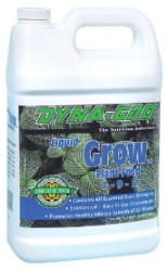 Dyna-Gro Grow, 1 Gallon