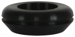 "Hydro Flow Rubber Grommet 1"" pack of 10"