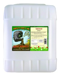 Emerald Triangle Deep Breath 5 Gallon