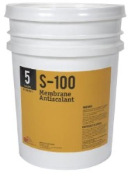 Anti-Scalent Chemical - 5 Gallon