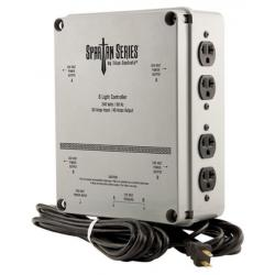 Spartan Series 8 Light Controller - 240 Volt