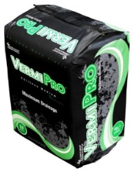 VermiPro Soilless Medium 3.8 cu ft Bale pallet of 30