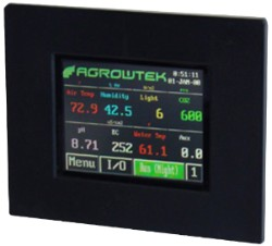 AgrowTouch Color Touch Screen for GC-ProXL