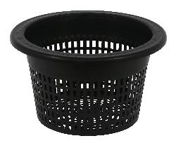 "NGW 10"" Mesh Pot Bucket Lid case of 50"