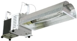 Sun System ProMag Commercial Fixture 1000 Watt HPS/MH w/ Reflector
