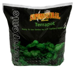 Supernatural Terra Pot 20 Liter