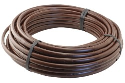 "Netafim Techline CV .26 GPH, 18"" Dripper Spacing - 1,000 Ft Coil"