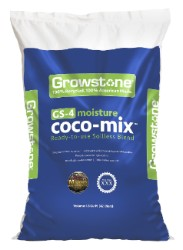 Growstone GS-4 Moisture Coco-Mix 1.5 cu ft
