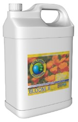 Cultured Solutions Bloom B 2.5 Gallon