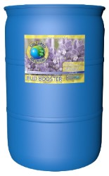 Cultured Solutions Bud Booster Mid 55 Gallon