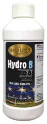 Gold Label Hydro B 250 ml