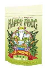 FoxFarm Happy Frog All Purpose 18 lb