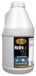 Gold Label Hydro A 4 Liter