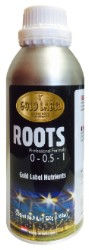 Gold Label Root 500 ml