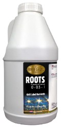 Gold Label Root 4 Liter