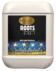 Gold Label Root 10 Liter