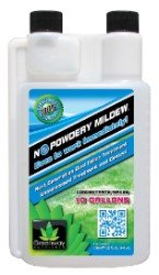 No Powdery Mildew Concentrate Quart