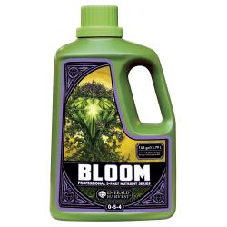 Emerald Harvest Bloom Gallon