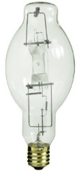 400 Watt Metal Halide Bulb - Universal - BT37