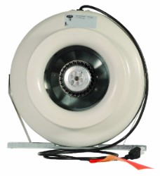 "8"" Can Fan 722 CFM - RS 8HO"