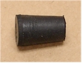 "Multi Flow Rubber Stopper for 1/2"" Fittings - Bag of 50"