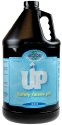 Microbe Life pH Up Gallon