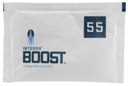 Integra Boost 67g Humidiccant 55% pack of 24