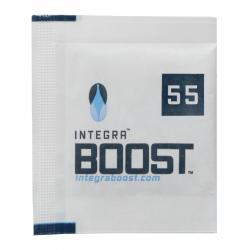 Integra Boost 4g Humidiccant 55% case of 600