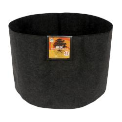 Gro Pro Essential Round Fabric Pot 65 Gallon