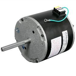 Ideal-Air DriFecta Condenser Fan Motor for Low Ambient Operation