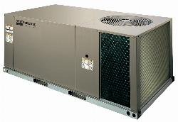 Ideal-Air DriFecta Plus 10 Ton Packaged Commercial R-410A Electric/Electric Air Conditioner,  36 kW Heat, 208 / 230 Volt 3Ph 60Hz