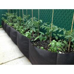 Smart Pot Big Bag Raised Bed Long 8 ft