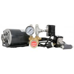 Ideal H2O High Flow Booster Pump Kit for 500 to 1200 GPD RO System