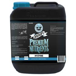 Snoop's Premium Nutrients Hyzyme 5 Liter
