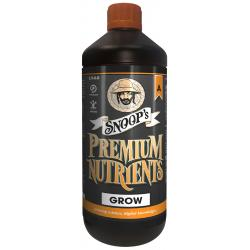 Snoop's Premium Nutrients Grow A Circulating 1 Liter