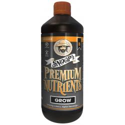 Snoop's Premium Nutrients Grow B Circulating 1 Liter