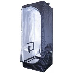 Sun Hut Blackout 20 - 2.0 ft x 2.0 ft x 5.3 ft
