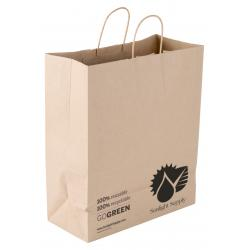 Sunlight Supply Paper Shopping Bag